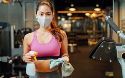 Staying Healthy & Fit During A Pandemic